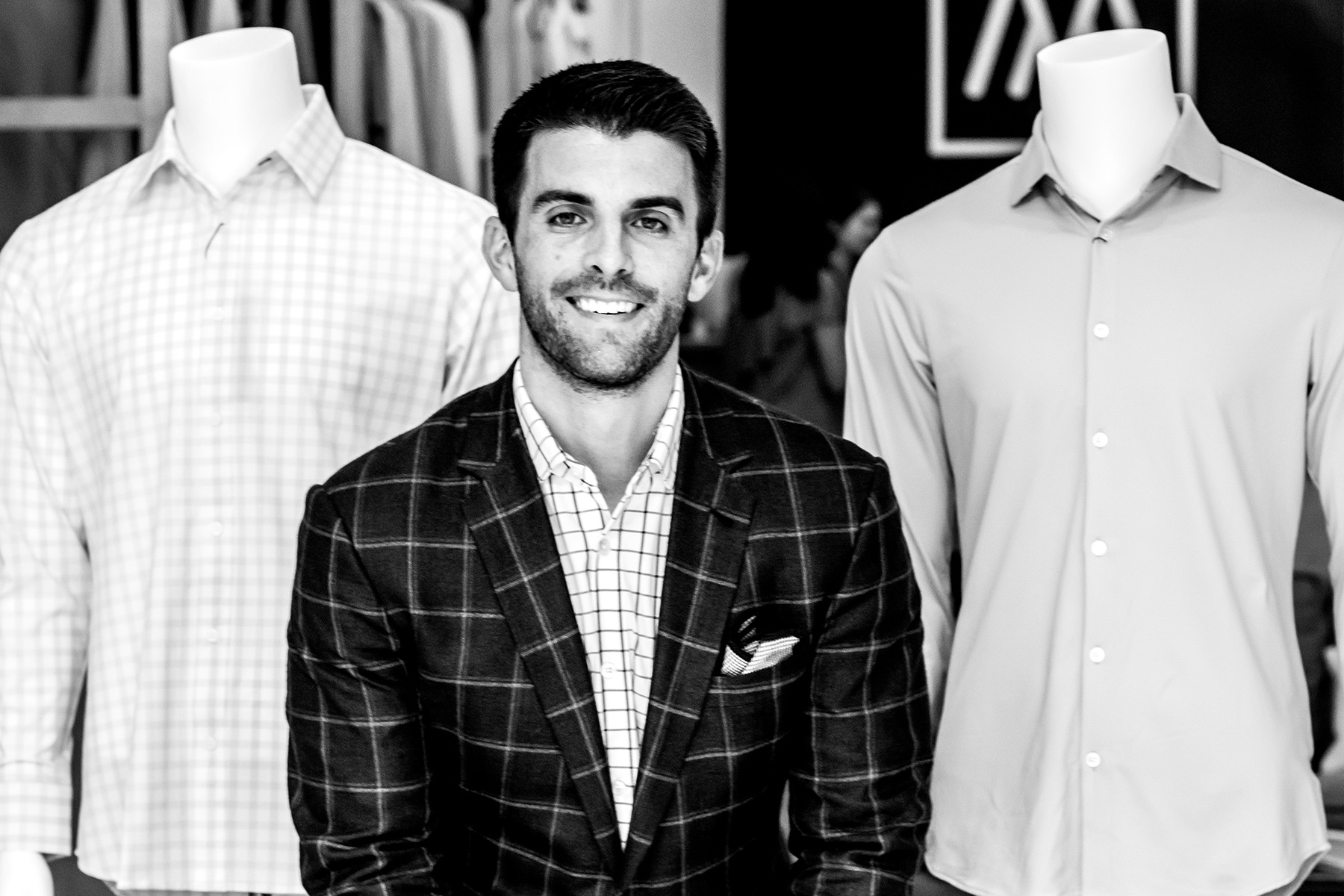 Mizzenmains First Brick And Mortar Is Good News For The Men Of