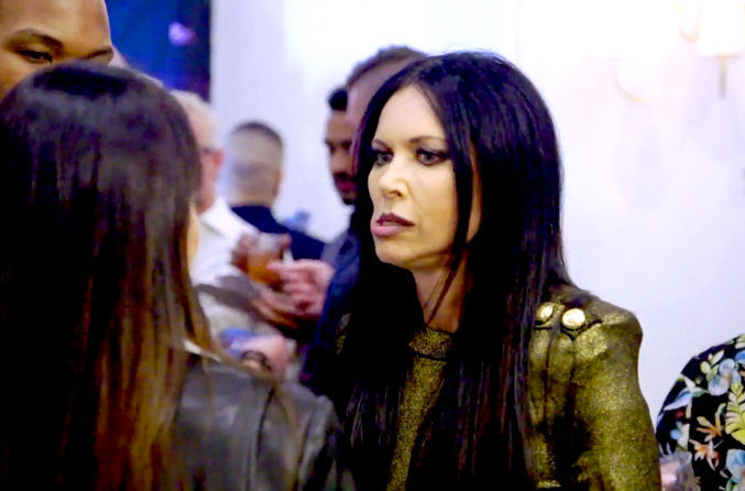 cdcfb93d686 The Real Housewives of Dallas Recap: Battle of the Brunchers - D ...