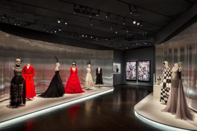Αποτέλεσμα εικόνας για «Dior: From Paris to the World
