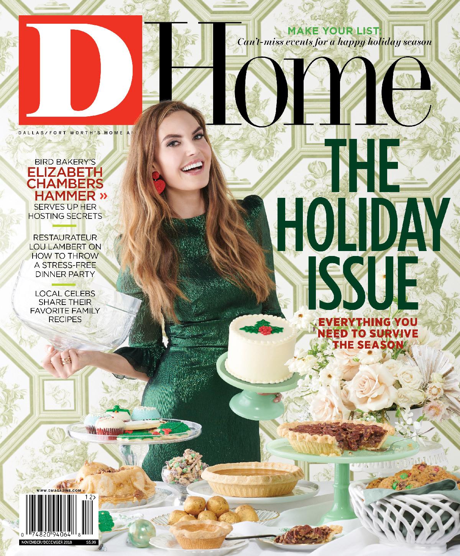November-December 2018 cover