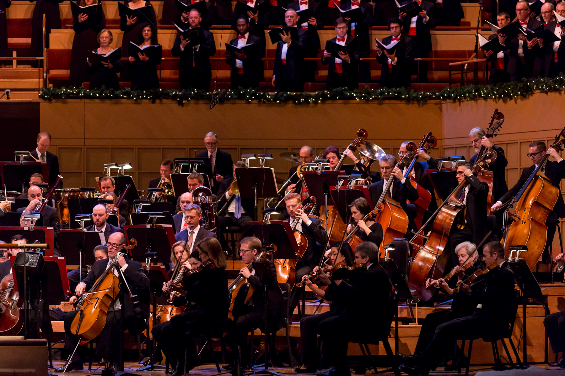 WIN 4 Tickets to Dallas Symphony