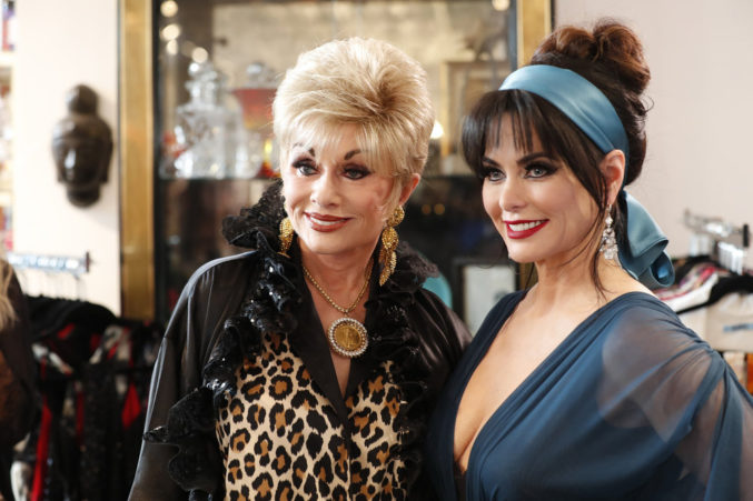 a60cf523276 The Real Housewives of Dallas Recap: Who Gives a Grande Dame? - D ...