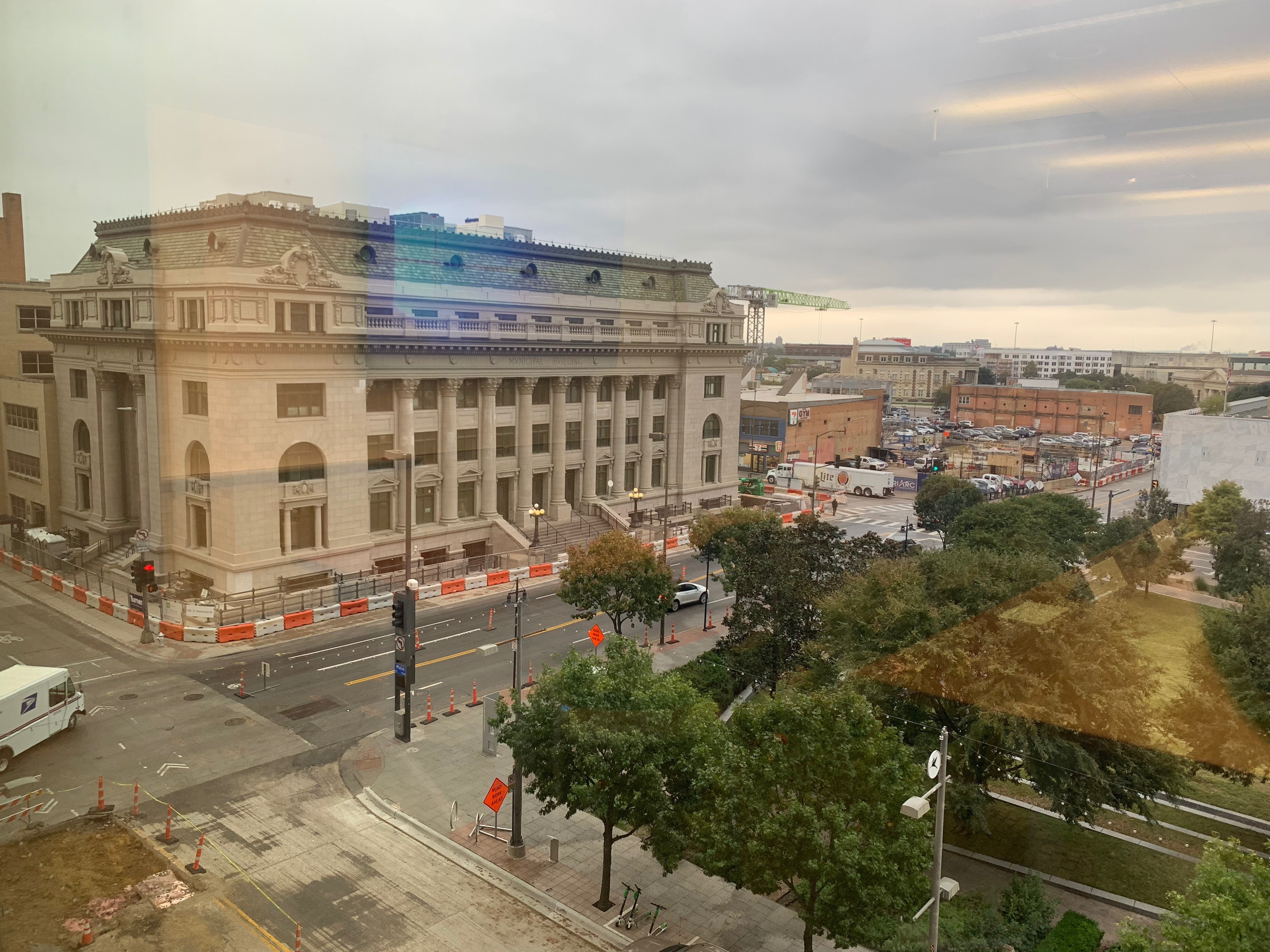 Felecia Epps, UNT Dallas' New Law School Dean, Is Ready to Move - D
