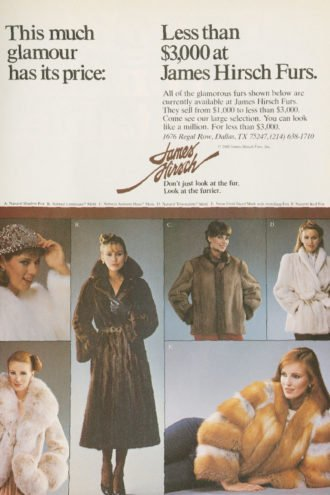 Can We Still Wear Our Grandmother S Fur, How Much Did A Mink Coat Cost In 1980