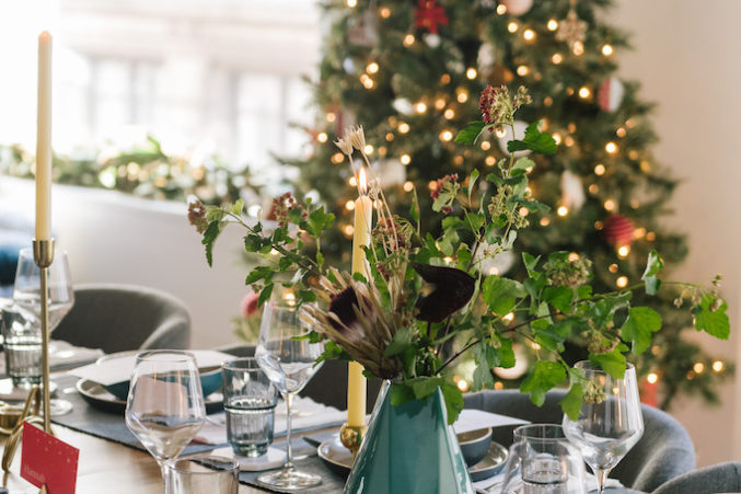 West Elm Christmas Ornaments.5 November Workshops To Help You Prep For The Holidays D