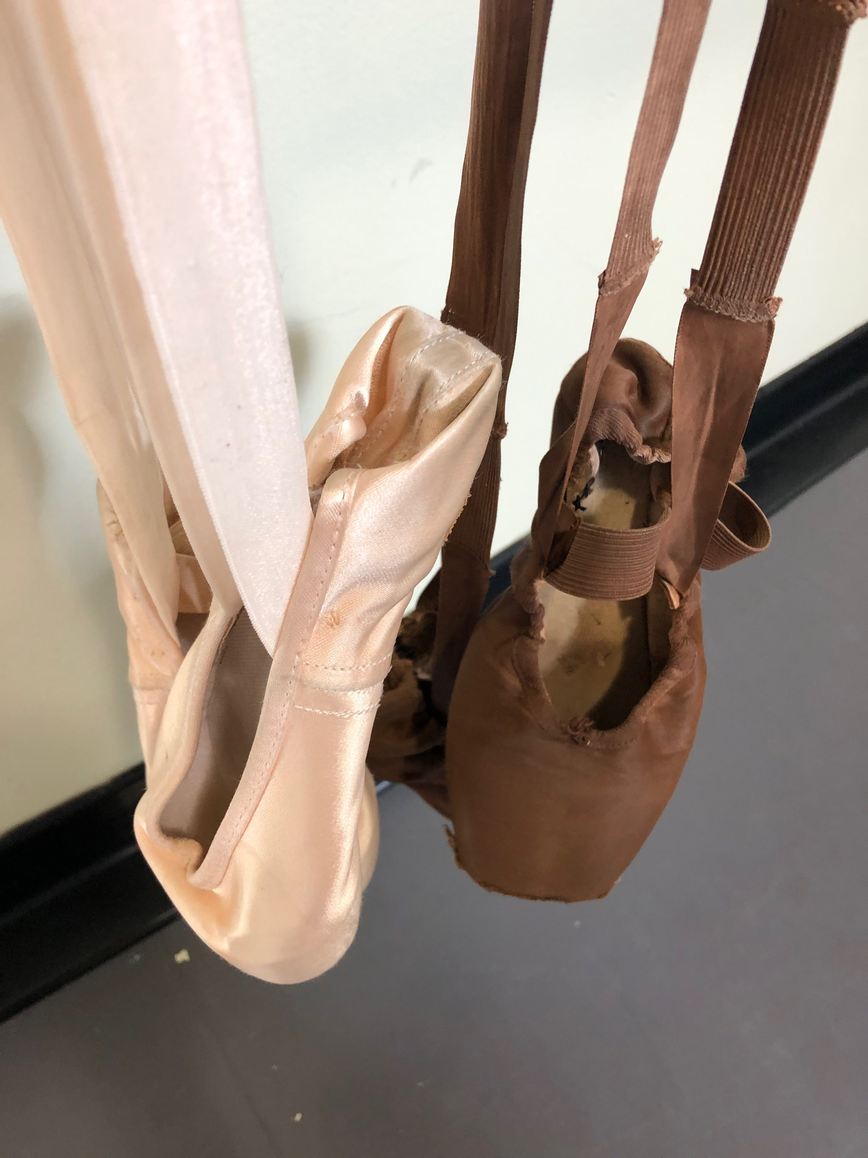 Major Dance Suppliers Offer Shoes