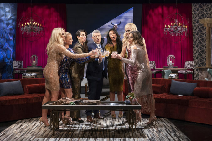 dcea62de8af The Real Housewives of Dallas Reunion Recap: 'Society' Rules - D Magazine