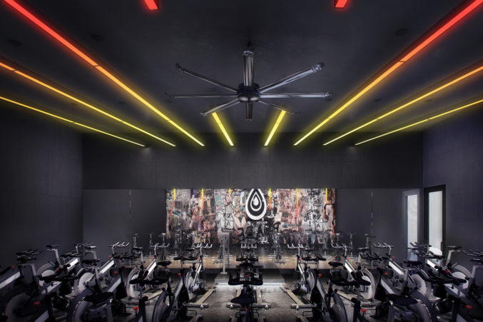 A Look At New Fitness Studios Coming To Dallas In 2019 D Magazine