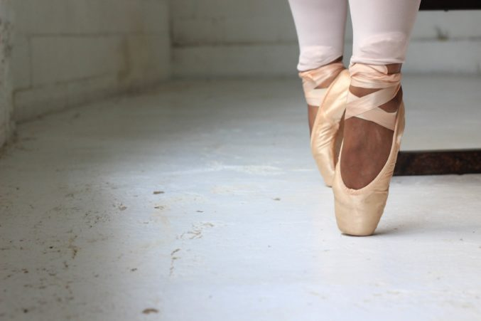 Why Do Only Two Major Dance Suppliers Offer Shoes For Ballerinas Of Color D Magazine