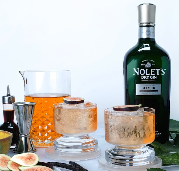 Any Gin Expert Knows That The Blend Of Botanicals In Spirit Is What Sets Apart From Every Other Liquor World