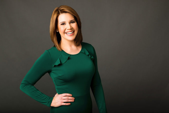 Dallas' Female Anchors Share Their Fitness Favorites - D
