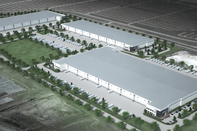 Massive New Industrial Development Coming to North Fort
