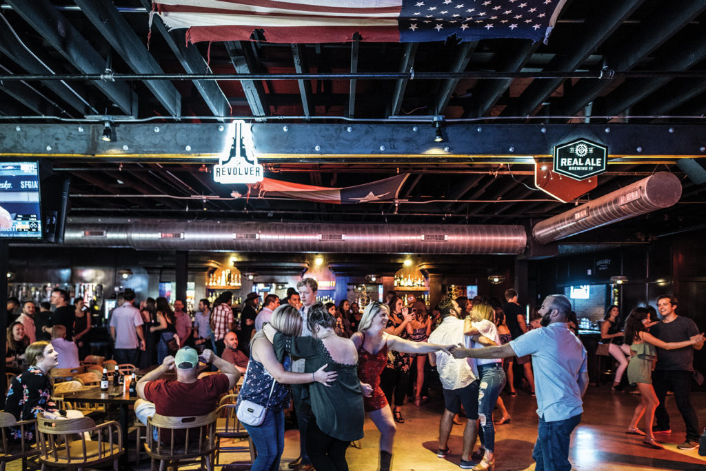 These Are Dallas Best Bars That Opened In 2018 D Magazine