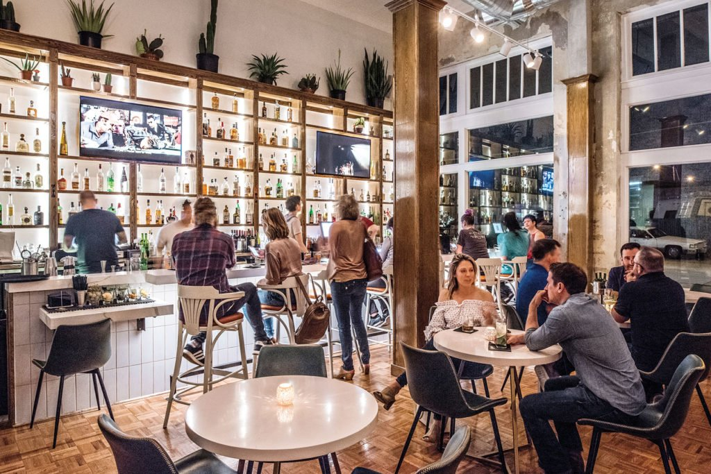 These Are Dallas' Best Bars That Opened in 2018 - D Magazine