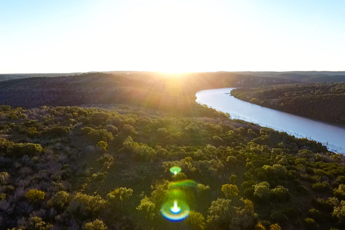Blue Skies Of Texas >> This Hill Country Ranch Offers Nearly 6,000 Acres of ...