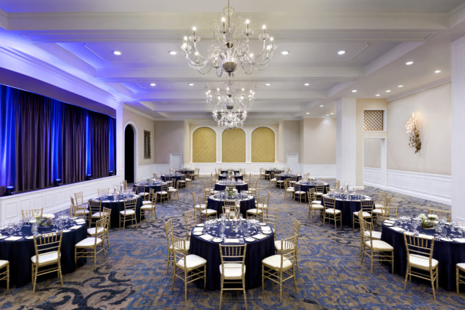 The Fairmont Hotel Debuts a Kosher Kitchen & The Fairmont Hotel Debuts a Kosher Kitchen - D Magazine