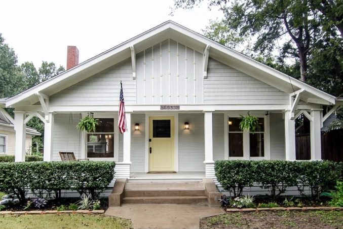 What You Can Buy 8 Stunning Century Old Homes D Magazine