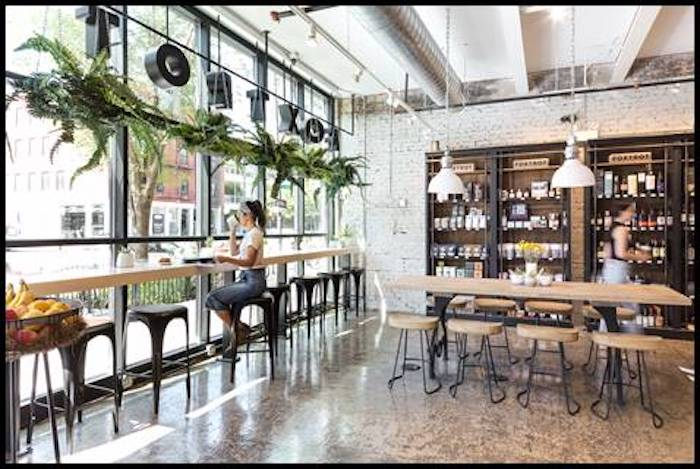 Tavern And Grocery >> New Neighborhood Grocer Foxtrots Its Way Into Uptown - D ...
