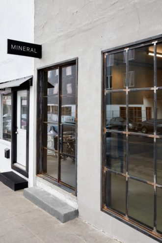 Mineral is Bringing Its Chic CBD Perfumery to Dallas - D