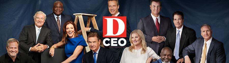 D CEO Media Kit