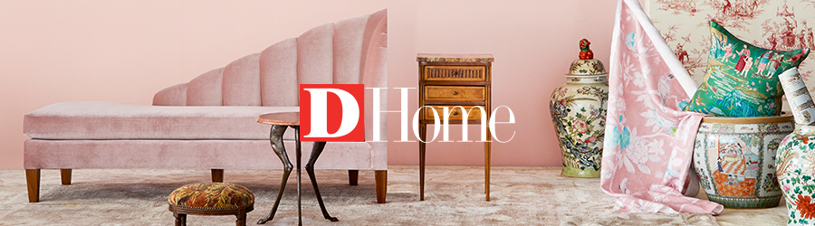 D Home Media Kit