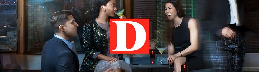 D Magazine Media Kit