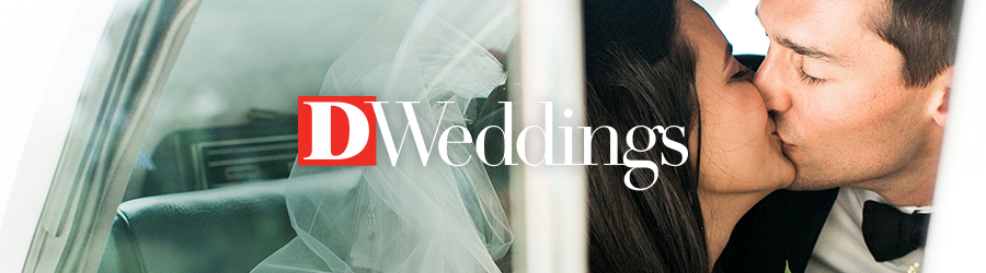 D Weddings Media Kit