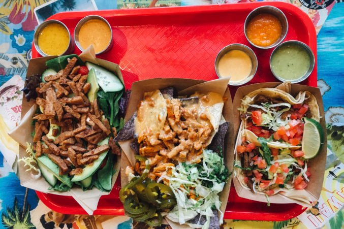 Where To Eat Vegan Food In Dallas Right Now D Magazine