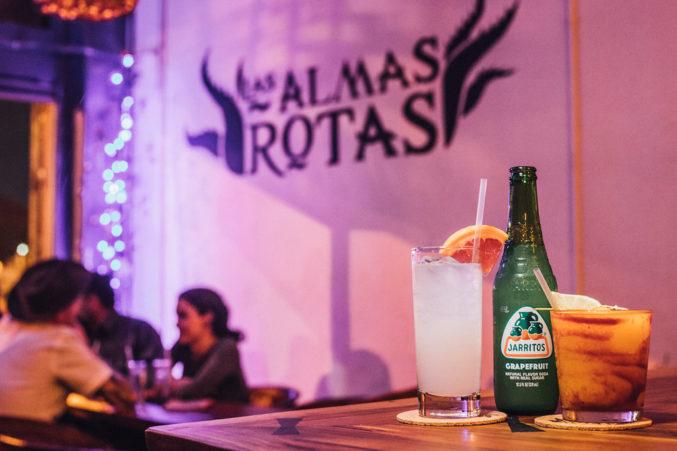 Las Almas Rotas To Transform The Belmont Hotel Pool Into A