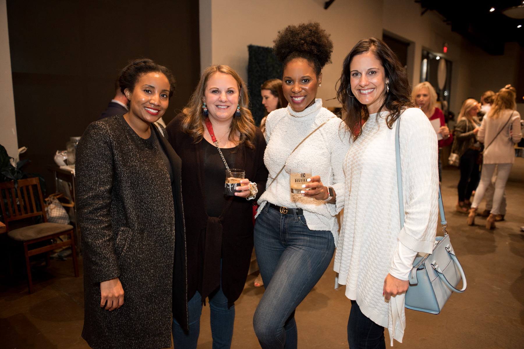 Scenes From D Magazine's 2019 Distilled