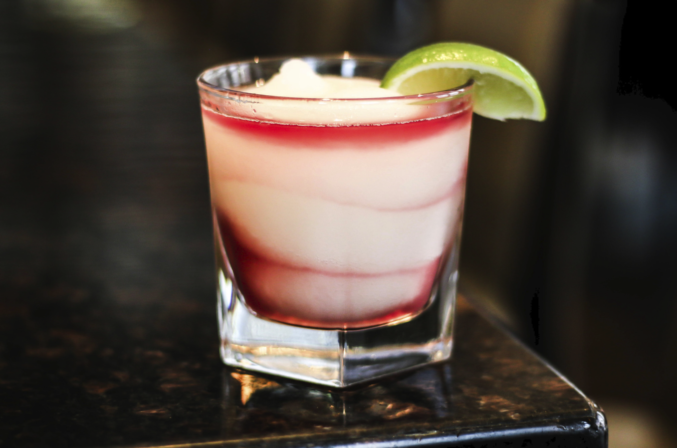 The People Have Spoken and Their Favorite Margarita is Mi Cocina's Mambo Taxi