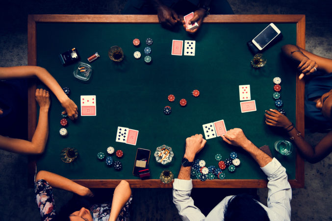 Is it Time for Texas to Expand its Gambling Laws? - D Magazine