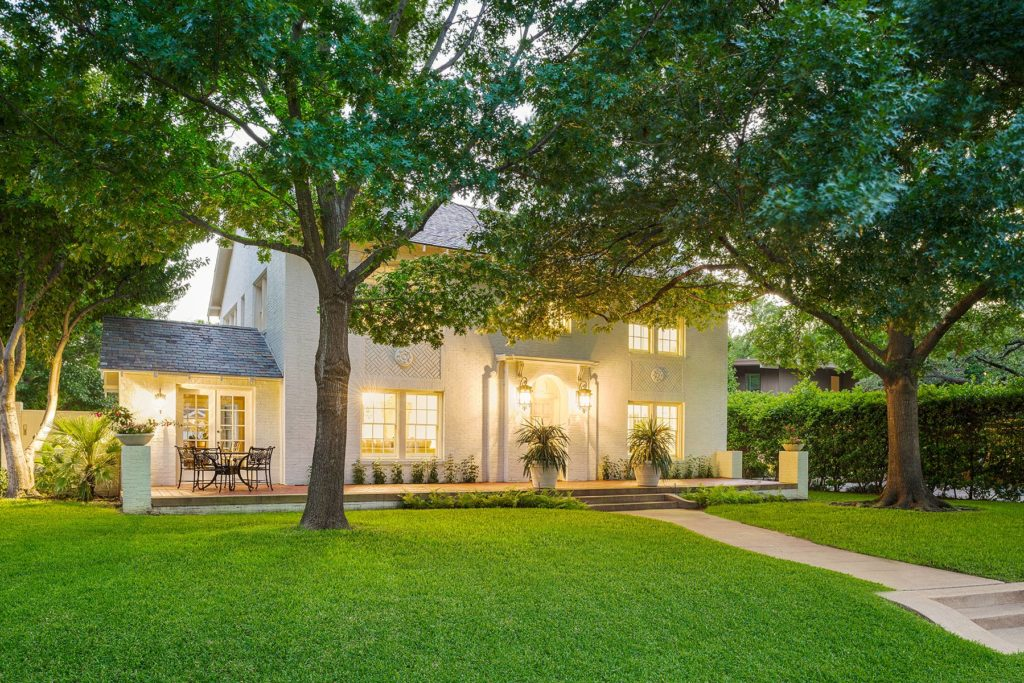 The 10 Most Beautiful Homes in Dallas 2019 - D Magazine