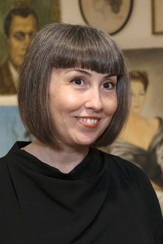 Amy Walton of modTEXAS