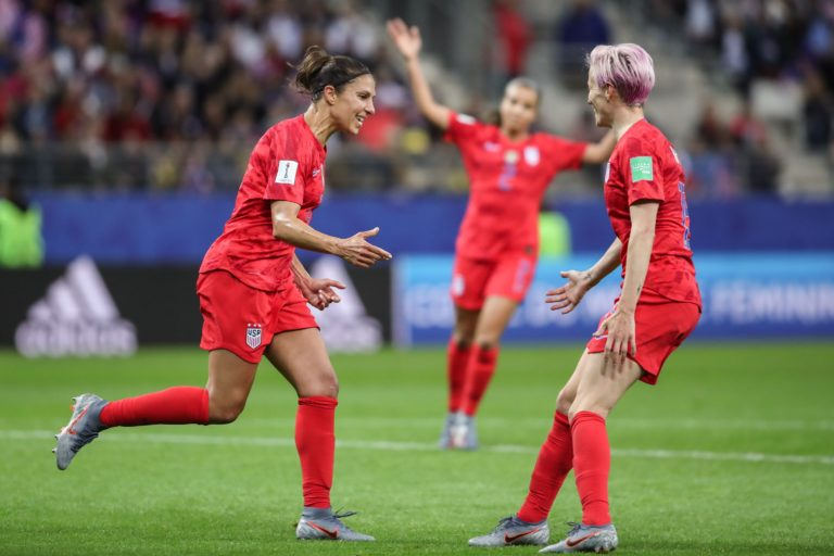 A Report From The Womens World Cup Watch Party With Mia -8189