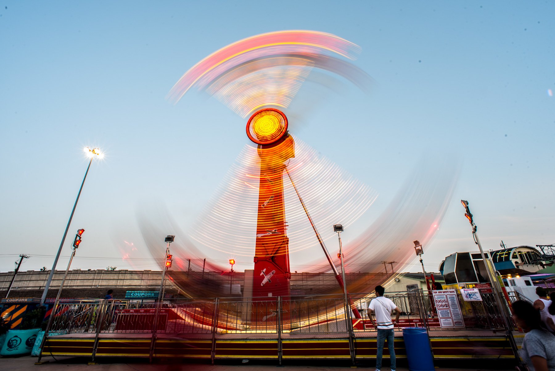 The Long, Troubled, and Often Bizarre History of the State Fair of Texas