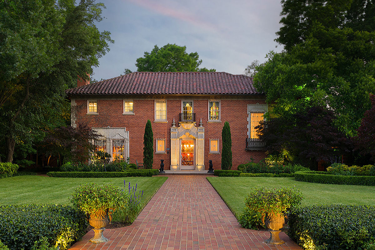 10 Most Beautiful Homes In Dallas 2019