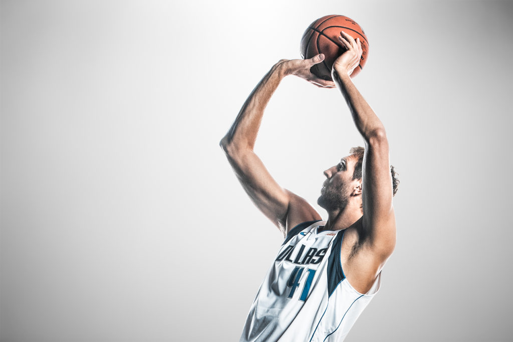 Best of Big D 2019 Dirk Nowitzki