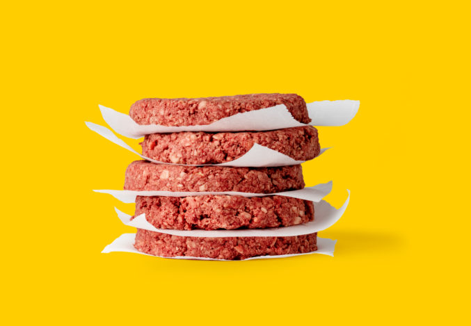 Impossible Foods Is Developing Plant-Based Fish Products