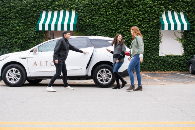 What Is Rideshare >> Is Alto Dallas Elevated Rideshare Service Worth It D