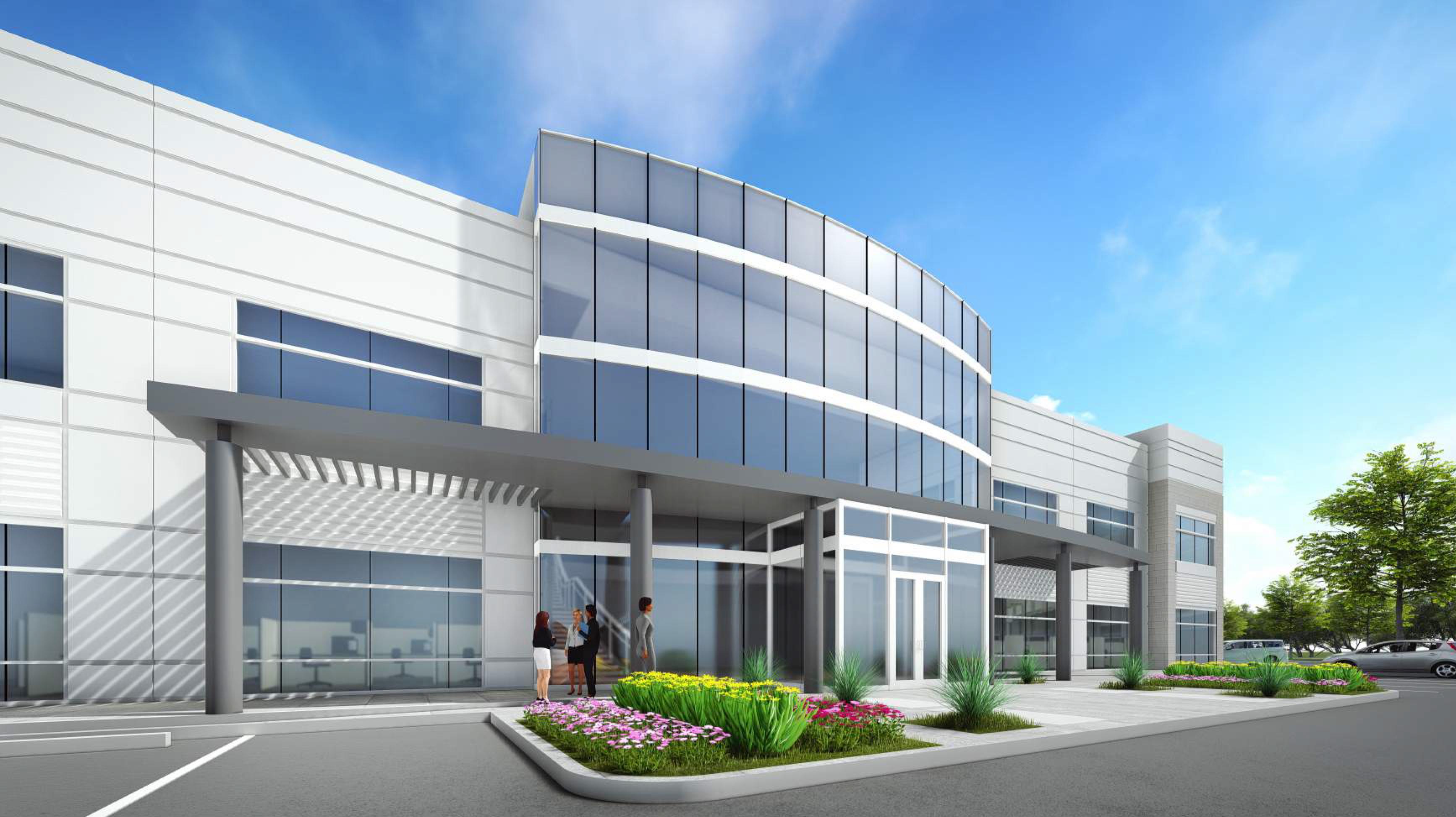 Caris Life Sciences Corporate Park
