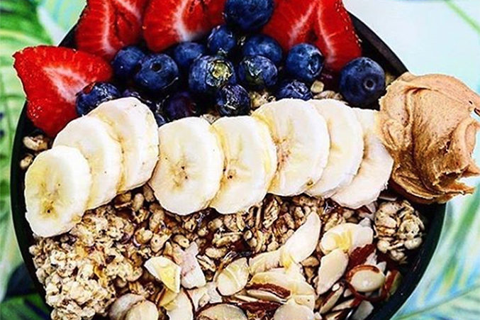 Our Favorite Dallas Smoothie Bowl Instagram Posts - D Magazine