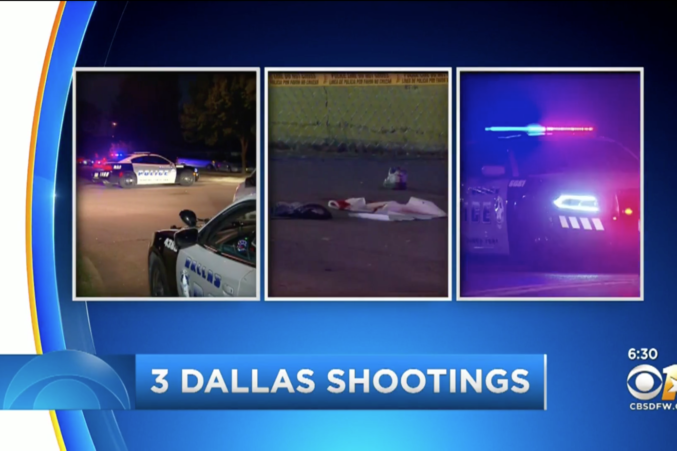 A Tragic Night in Dallas: DISD Trustee's Son and a 9-Year