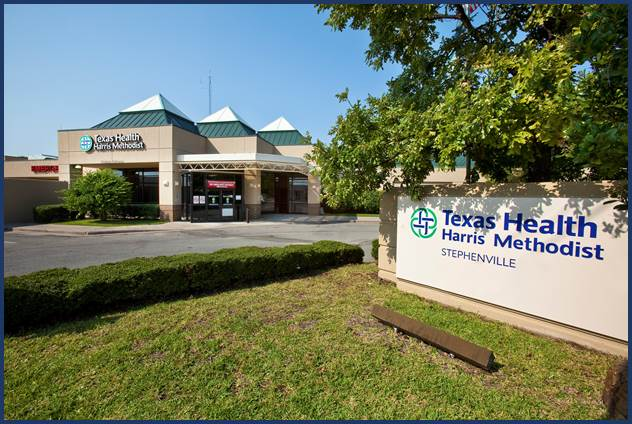 Texas Health Stephenville