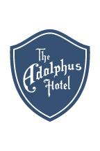 The Adolphus Logo