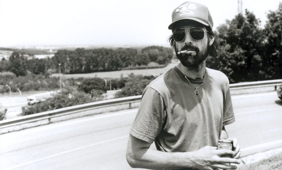 R I P  to David Berman, the Songwriter Behind the Best Song About