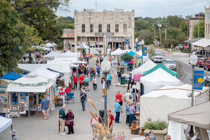 harvest moon festival granbury