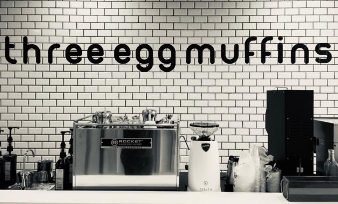 Three Egg