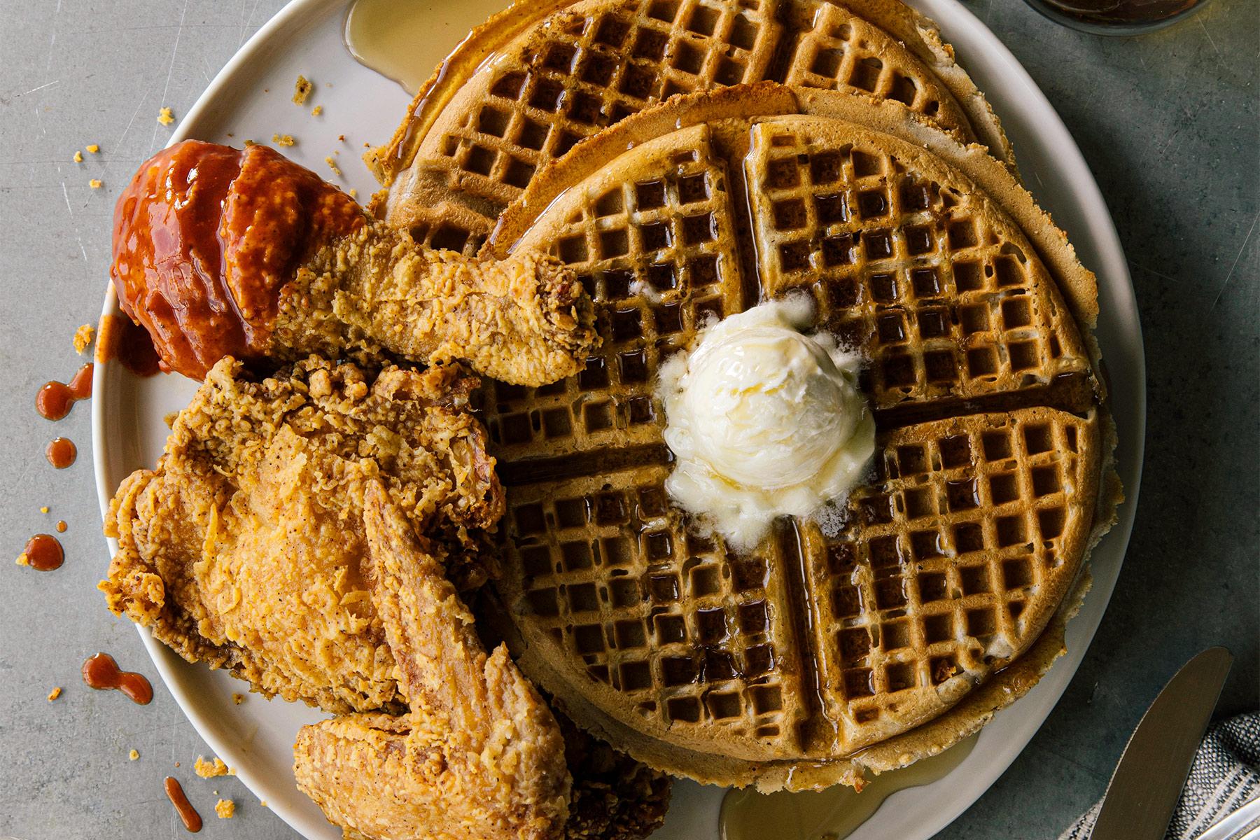 The Best Soul Food in Dallas