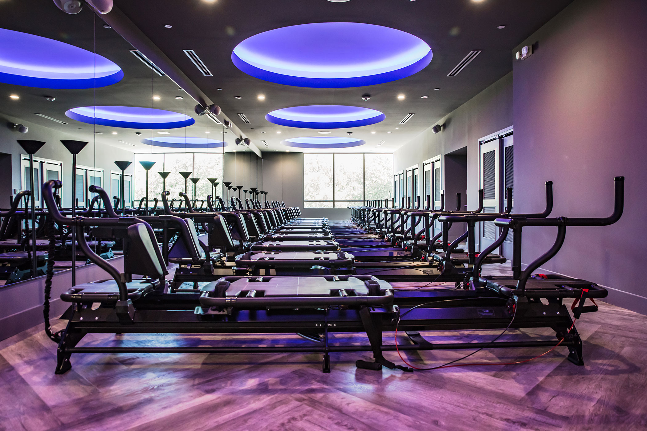 Class Review: Tight Lagree Fitness - D Magazine
